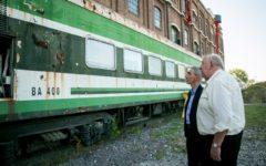 Recuperando la Historia de nuestros Ferrocarriles