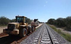 Continúan las obras en los ramales C12 y C18 en la Provincia de Salta